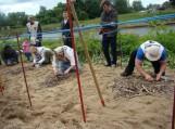 Šilutiškiai Lenkijoje kovojo miestų turnyre