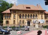 Brašovo Georgo Baritiu biblioteka