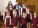 Šilutės pradinė mokykla išleido paskutinę savo laidą