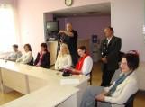 Padėkota Pamario krašto mokinių meno kolektyvų vadovams