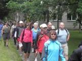"""Pirmasis visuomeninis pėsčiųjų žygis """"Dragūnų kelias"""""""