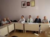 """Savivaldybėje vyko diskusija dėl AB """"Šilutės girnos"""" taršos"""