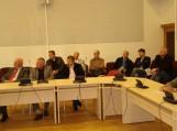 Šilutės rajone lankėsi Susisiekimo ministras E. Masiulis