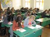 Konstitucijos egzaminas savivaldybėje