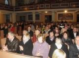 Šventinis renginys Šilutės evangelikų liuteronų bažnyčioje