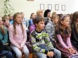 Traksėdiškai paminėjo garsiosios vaikų rašytojos gimtadienį