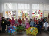Traksėdžių pagrindinė mokykla paminėjo Tarptautinę tolerancijos dieną