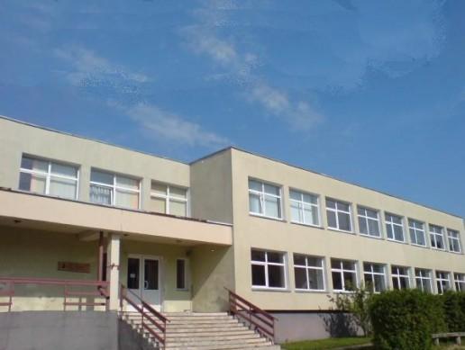 Nuotrauka Natkiškių Zosės Petraitienės pagrindinės mokyklos