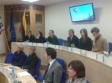 """Euroregiono """"Baltija"""" valdybos posėdis"""