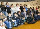 Šventė mokykloje