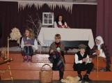 Švėkšnos specialiojoje mokykloje ruošiamasi gražiausioms žiemos šventėms