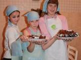 Pyragų ruošimas