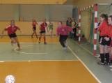 Kalėdinis merginų futbolo turnyras