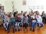 Prisiminta Tarptautinė gimtosios kalbos diena, paminėti Tarmių metai