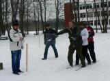 Nuotraukos Usėnų sporto klubo