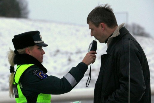 Asociatyvi nuotrauka Policija.lt