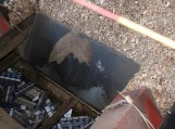 Cigarečių naikinimas
