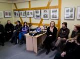 Nuotraukos Šilutės turizmo informacinį centro