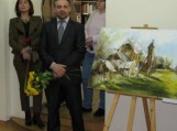 Šilutės rajono savivaldybės administracijos direktoriaus pavaduotojas Alvidas Šimelionis