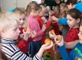 Velykėlių šventė ikimokyklinėse grupėse