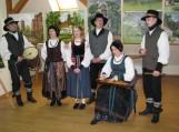 Folkloro ansamblis Ramytė