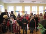 Vaikų Velykėlės Žemaičių Naumiestyje