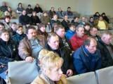 Savivaldybės ataskaitos pristatytos Katyčių seniūnijos gyventojams