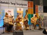 Tarptautinėje turizmo parodoje Lenkijoje