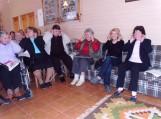Ilgo gyvenimo mokytojų viešnagė Vainute ir Bikavėnuose