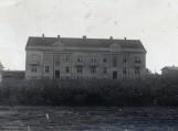 Pirmoji Šilutės ligoninė XIXa. pab.
