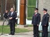 Sveikina Seimo pirmininko pavaduotojas Kęstas Komskis