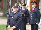 Sveikinamo labiausiai nusipelnę Šilutės ugniagesiai gelbėtojai