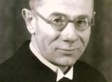 Pirmasis Šilutės evangelikų liuteronų parapijos kun. Teodoras Eikė (Eicke)