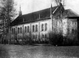 Verdainės evangelikų liuteronų bažnyčia prieš II pasaulinį karą