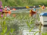 """Ekologinė akcija """"Šyša – mūsų upė"""""""