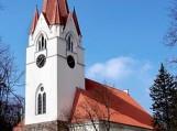 Šilutės M. Liuterio evangelikų liuteronų bažnyčia 2010 m.