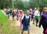 Vasaros stovykloje