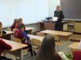 Mokytojo diena Juknaičių pagrindinėje mokykloje