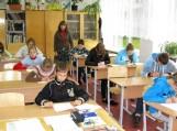 Traksėdžių mokiniai – Konstitucijos egzamino dalyviai