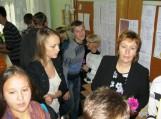 Mokytojų diena Traksėdžių mokykloje