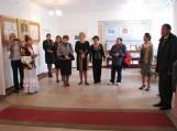 Ukrainiečių Vlasovkos kultūros centre