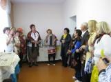 Šilutiškių sutiktuvės Vlasovkos ukrainiečių centre