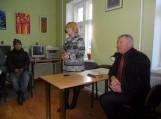 Skaitmeninio raštingumo mokymų savaitė Katyčių bibliotekoje