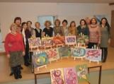 Dailės terapijos seminaras Švėkšnoje