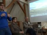 Pirmoji Šilutėje atvira diskusija Café Scientifique formatu