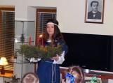 ...Adventas – susikaupimo ir dvasinio pasirengimo sutikti šv. Kalėdas metas. Nuotraukos Edvardo Lukošiaus