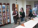 LR Kultūros ministerijos premija – šilutiškei bibliotekininkei