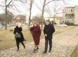Seimo Pirmininkė lankėsi Šilutėje
