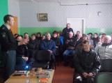 Gorainių bendruomenė prisijungė prie Saugios kaimynystės programos