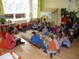 Žemaičių Naumiesčio gimnazijos pristatymas būsimiems penktokams